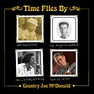 Time Flies By CD