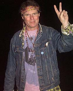 Me at Woodstock 94